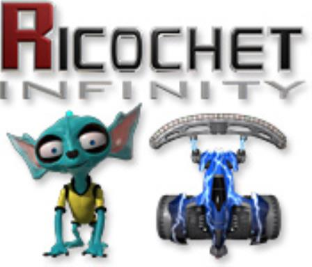 Ricochet - Infinity Free Download