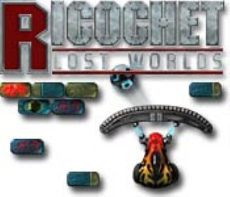 Ricochet Lost Worlds Free Download