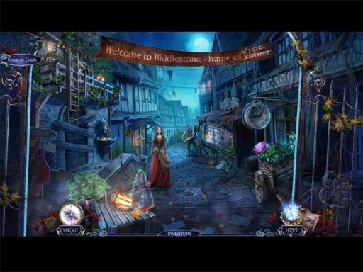 Riddles of Fate: Into Oblivion Collector's Edition Free