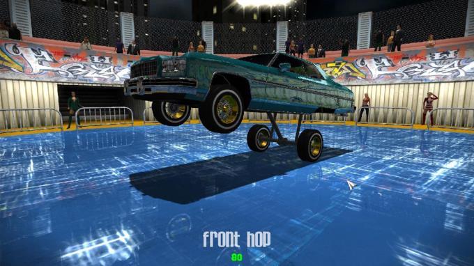 Ride 'em Low Torrent Download