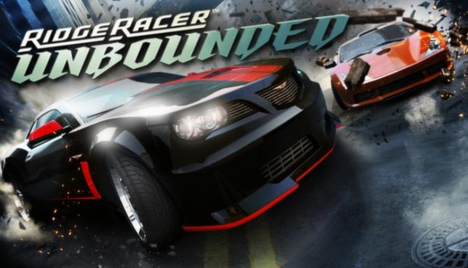 ridge racer unbounded game free download