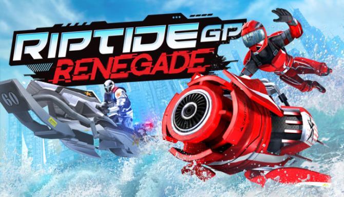 Riptide GP: Renegade Free Download « IGGGAMES