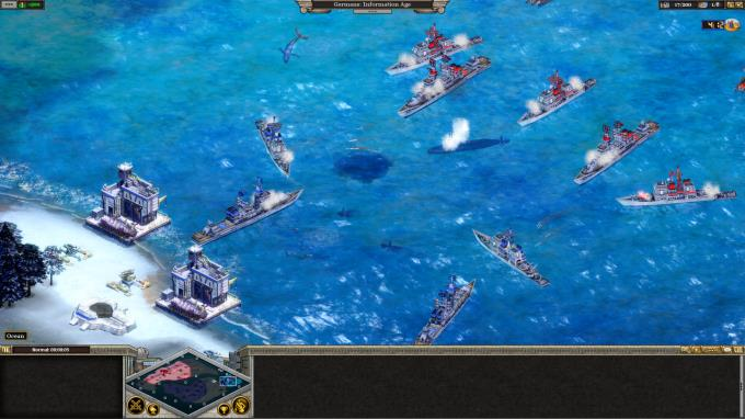 rise of nations torrent tpb