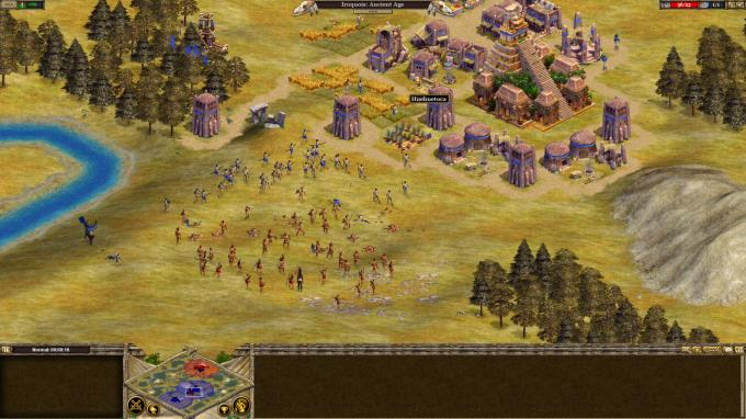 Rise of Nations: Extended Edition Torrent Download