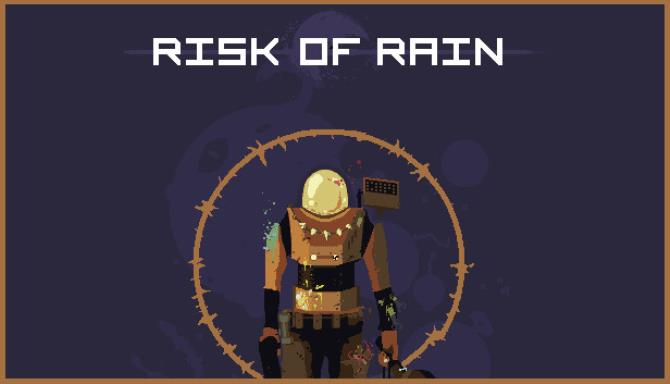 Risk of Rain Free Download