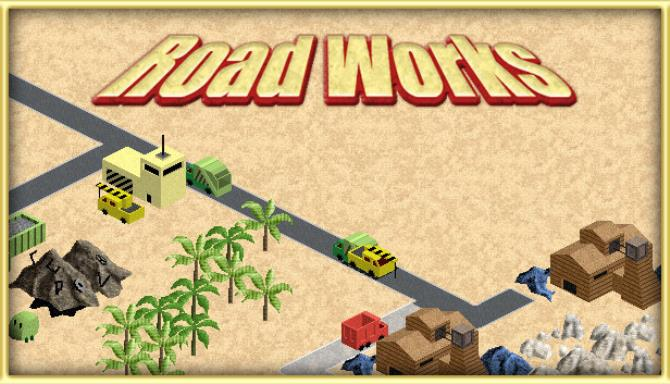 Road Works Free Download