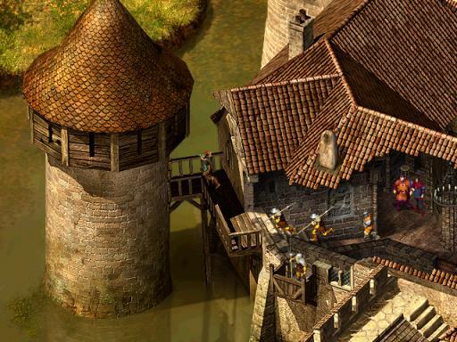 Robin Hood: The Legend of Sherwood Torrent Download