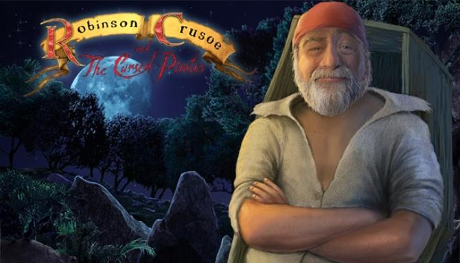 Robinson Crusoe and the Cursed Pirates Free Download