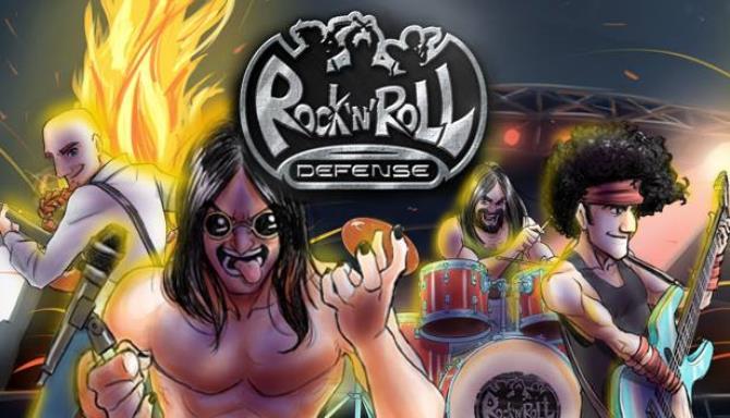 Rock 'N' Roll Defense Free Download