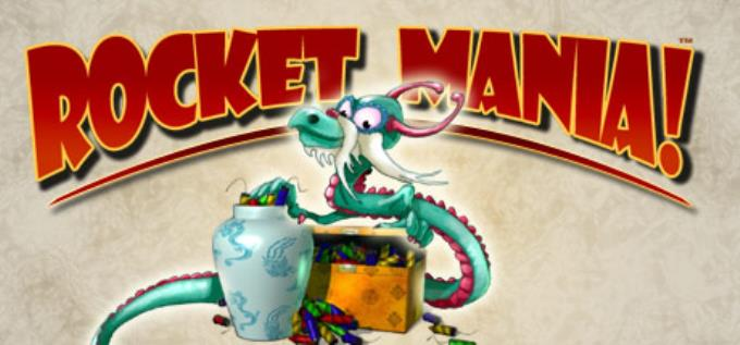 Rocket Mania Deluxe Free Download