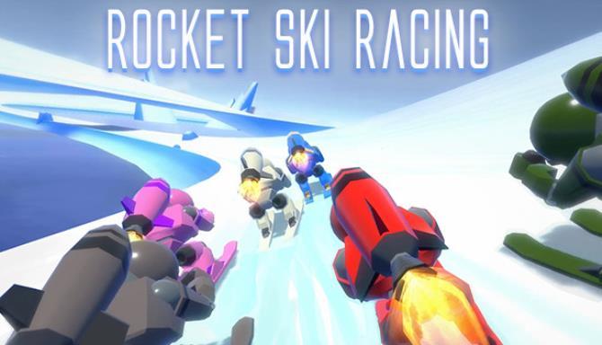 Rocket Ski Racing Free Download