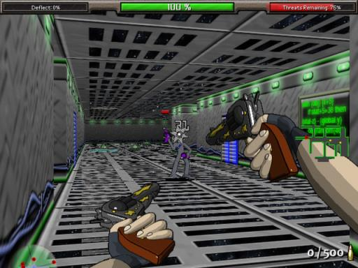 Rogue Shooter: The FPS Roguelike Torrent Download