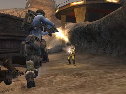 Rogue Trooper Torrent Download