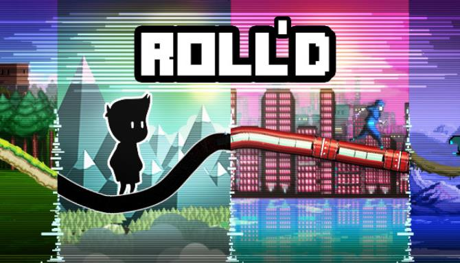 Roll'd Free Download