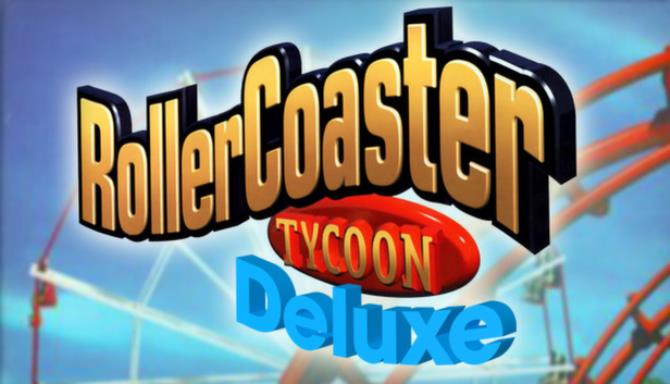 RollerCoaster Tycoon Deluxe Free Download « IGGGAMES