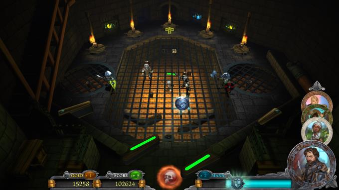 Rollers of the Realm Torrent Download