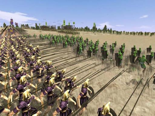 Rome: Total War™ - Alexander Torrent Download