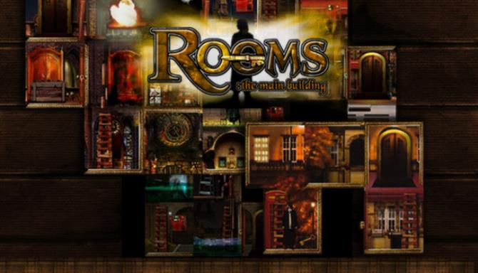 Rooms: The Main Building Free Download