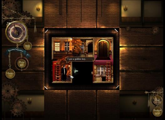 Rooms: The Main Building Torrent Download