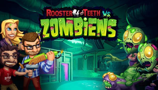 Rooster Teeth vs. Zombiens Free Download