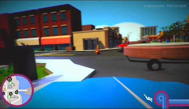 Roundabout Deluxe Edition Content Torrent Download