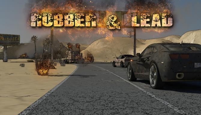 Rubber and Lead Free Download