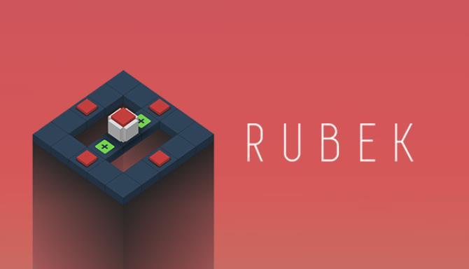 Rubek Free Download