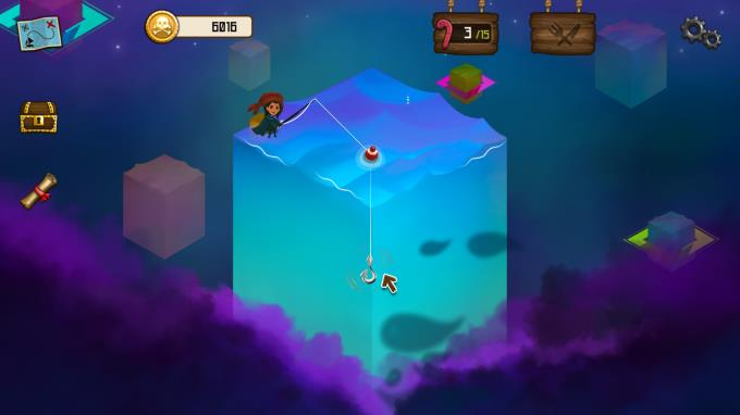 Rule with an Iron Fish - A Pirate Fishing Adventure Torrent Download