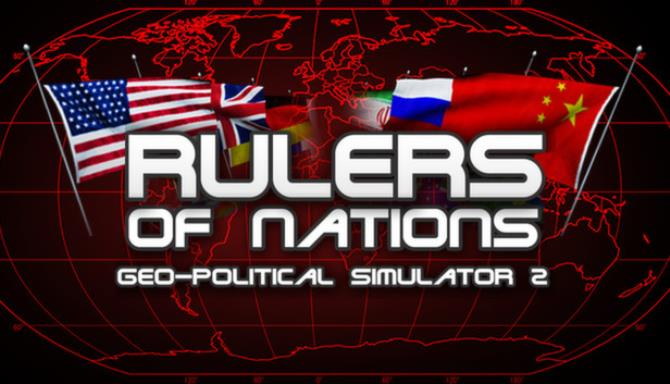 Rulers of Nations Free Download