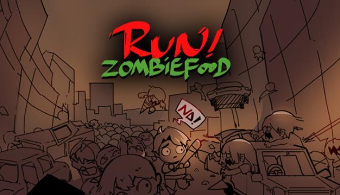 runzombiefood free download « igggames