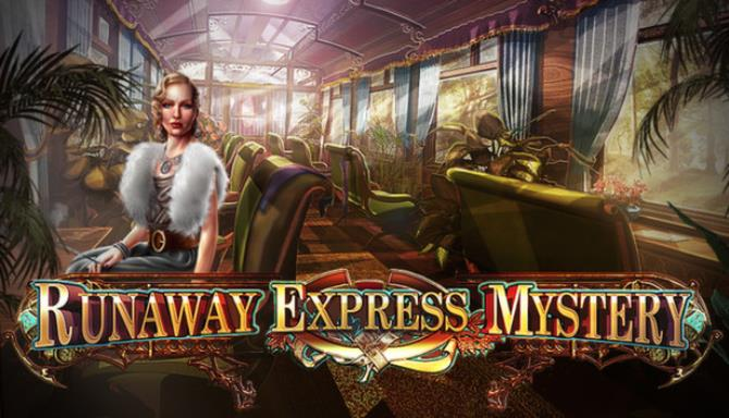 Runaway Express Mystery Free Download