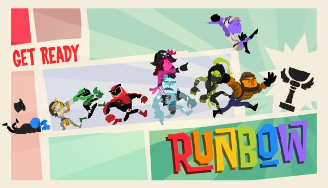 Runbow Free Download