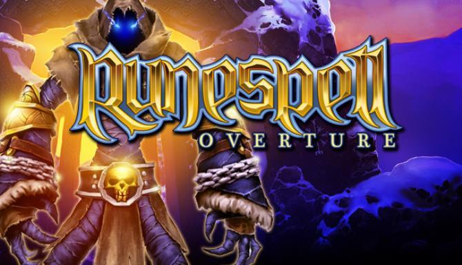 Runespell: Overture Free Download