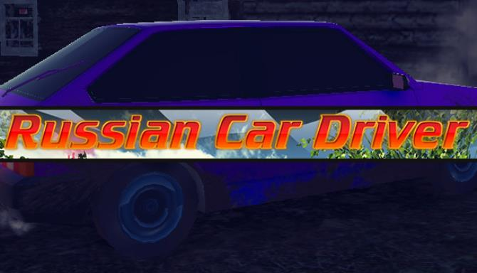 Russian Car Driver Free Download « IGGGAMES