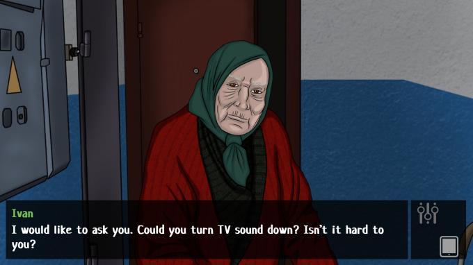 Russian Horror Story Torrent Download