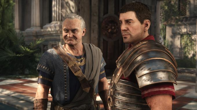 Ryse: Son of Rome PC Crack