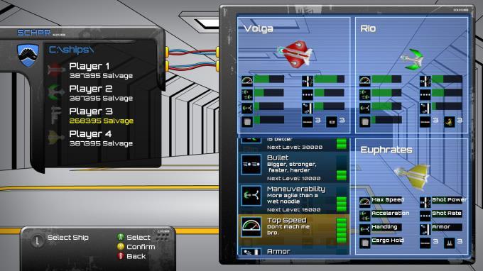 SCHAR: Blue Shield Alliance PC Crack
