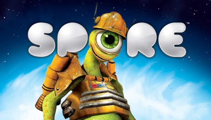 SPORE™ Free Download