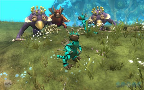 SPORE™ Torrent Download