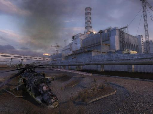 S.T.A.L.K.E.R.: Shadow of Chernobyl Torrent Download