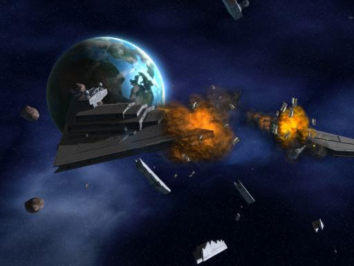 STAR WARS™ Empire at War - Gold Pack Torrent Download