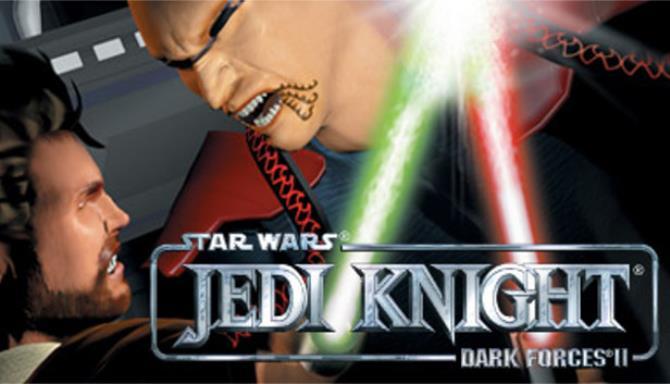 STAR WARS™ Jedi Knight: Dark Forces II Free Download