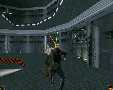 STAR WARS™ Jedi Knight: Dark Forces II PC Crack