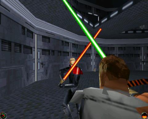 STAR WARS™ Jedi Knight: Dark Forces II Torrent Download