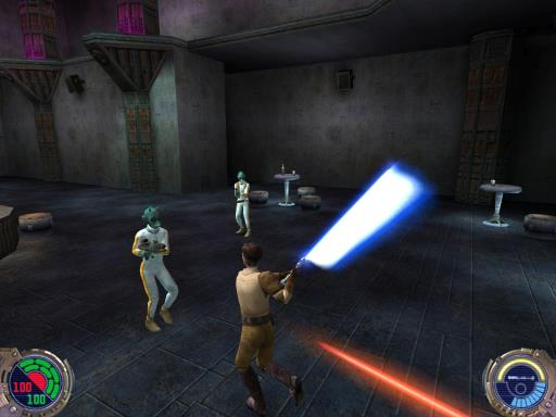 STAR WARS™ Jedi Knight II - Jedi Outcast™ Torrent Download