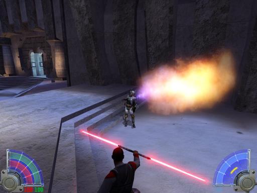 STAR WARS™ Jedi Knight - Jedi Academy™ PC Crack