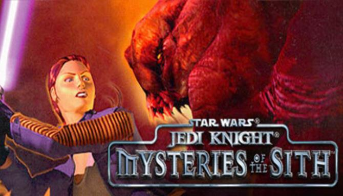 STAR WARS™ Jedi Knight - Mysteries of the Sith™ Free Download