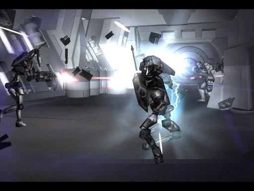 STAR WARS™ Republic Commando™ PC Crack