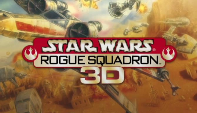 STAR WARS™: Rogue Squadron 3D Free Download