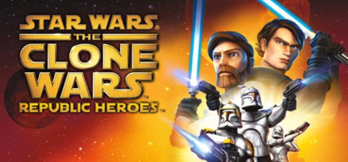 STAR WARS™: The Clone Wars - Republic Heroes™ Free Download